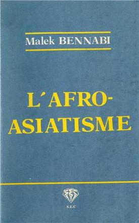 L'afro asiatisme