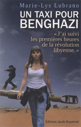 Un taxi pour Benghazi