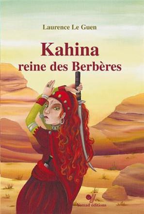 Kahina, reine des berbères