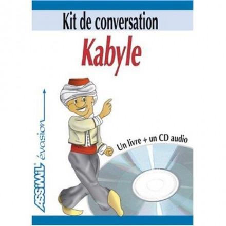 Kit conv kabyle