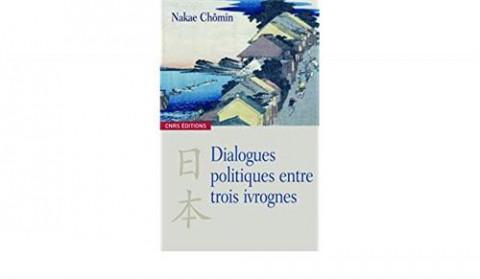 Dialogues politiques entre trois ivrognes