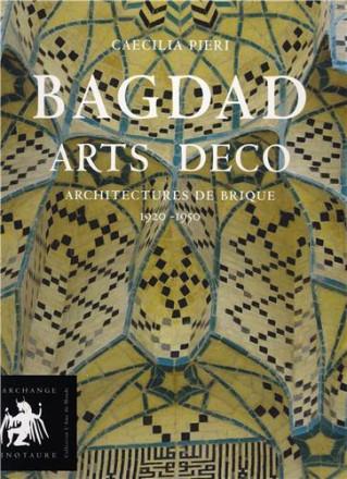 Bagdad arts déco
