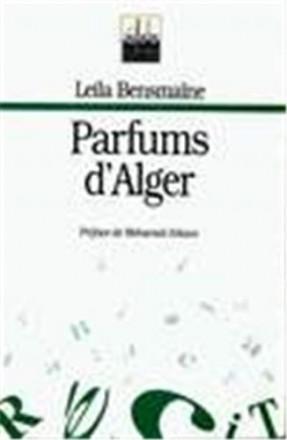 Parfums d'Alger