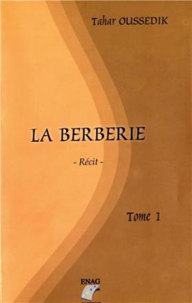 La berberie tome 1