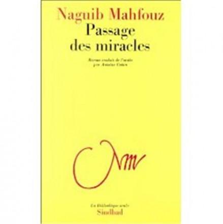 Passage des miracles