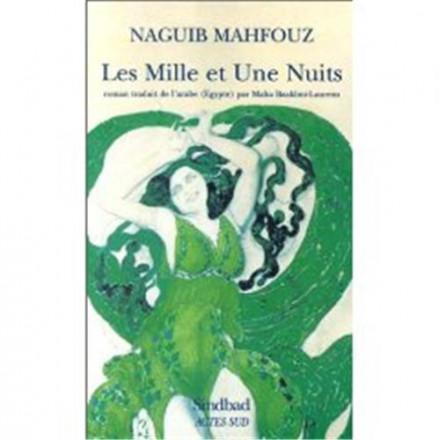 Les mille et une nuits (nouvelle édition)