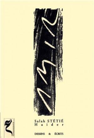 Dessins, peintures et écrits d'Amir (arabe français)
