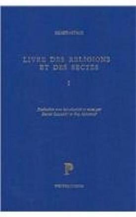 Livre des religions et des sectes I