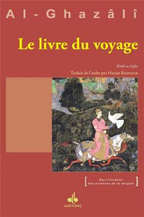 Le livre du voyage kitab as safar