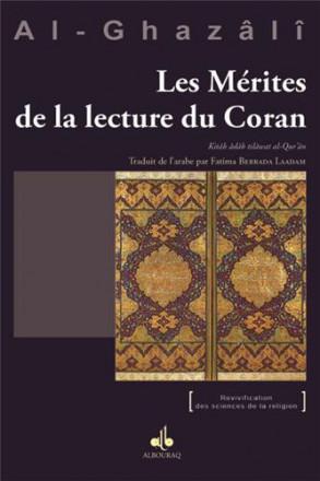 Les mérites de la lecture du coran kitab adab tilawat al qur'an