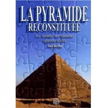 La pyramide reconstituée