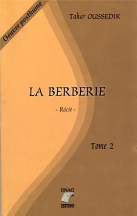 La berberie tome 2