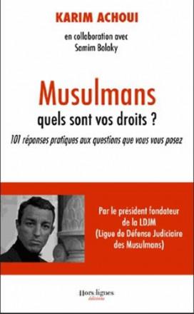 Musulmans, quels sont vos droits ?