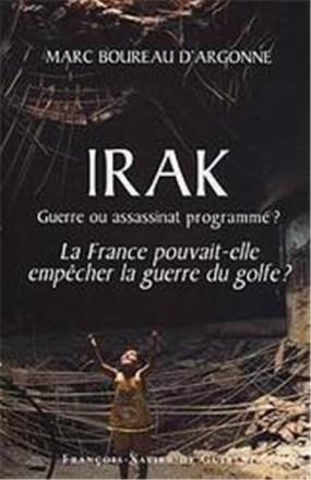 Irak guerre ou assassinat programme