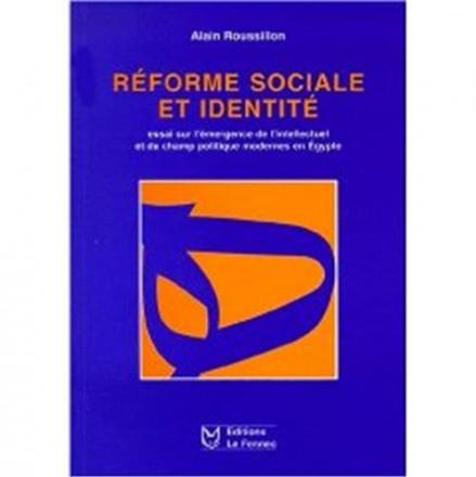 Réforme sociale et identité
