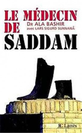 Le médecin de Saddam