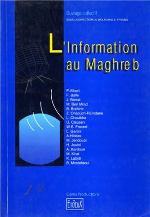 L'information au Maghreb