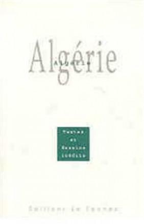 Algérie, textes et dessins