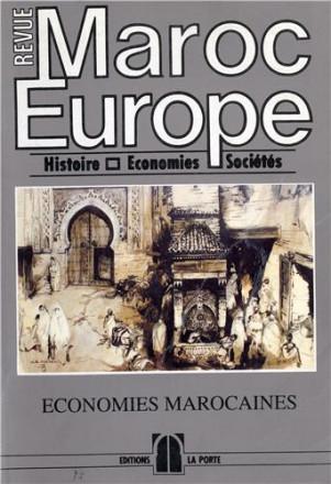 Revue Maroc europe n°5 1995