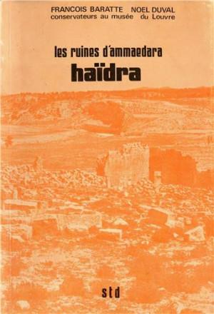 Les ruines d'Ammaedara Haïdra