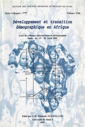 Développement et transition démographique en Afrique