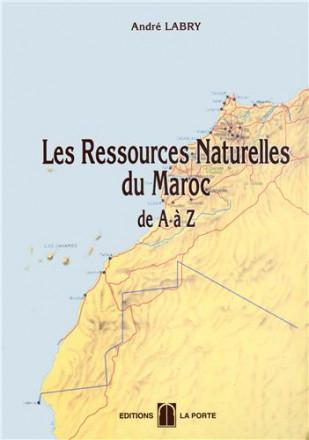 Les ressources naturelles au Maroc