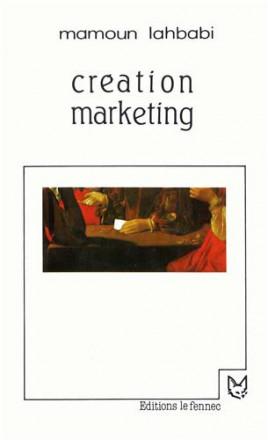 Création marketing