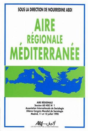 Aire régionale n° 1: méditerranée