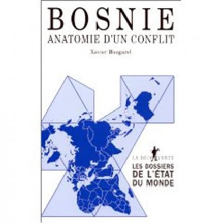 Bosnie anatomie d un conflit