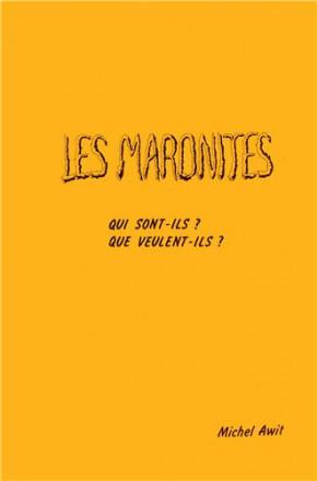 Les maronites