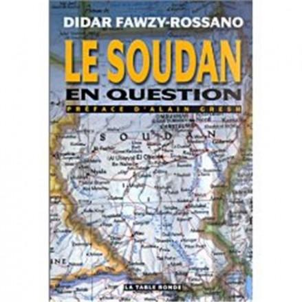 Le Soudan en question