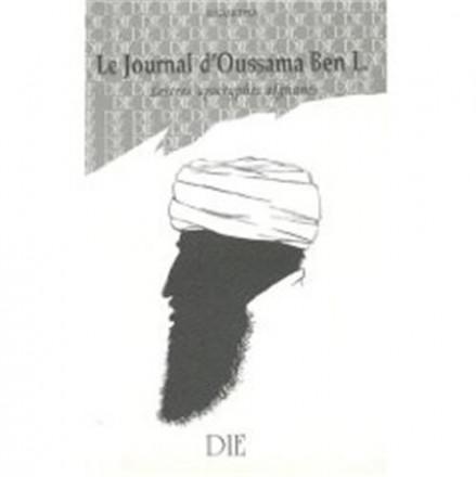 Le journal d'Oussama ben l lettres apocryphes afghanes