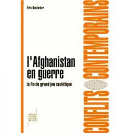 L'Afghanistan en guerre