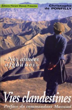 Nos années afghanes vies clandestines
