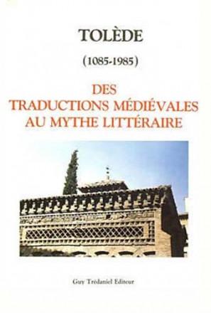 Tolède des traductions médiévale