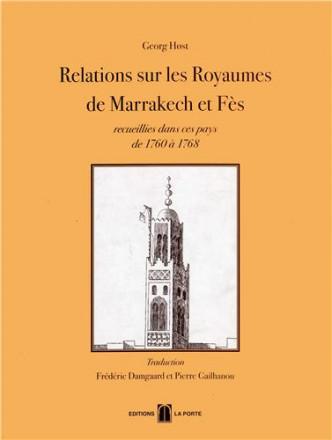 Relations entre les royaumes de Marrakech et Fès