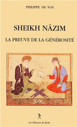 Sheikh Nazim la preuve de la générosité