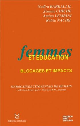 Femmes et éducation, blocages et impacts