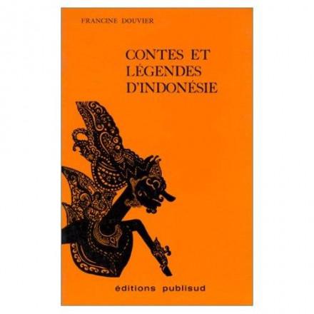 Contes et légendes d'Indonésie