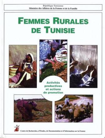 Femmes rurales de Tunisie