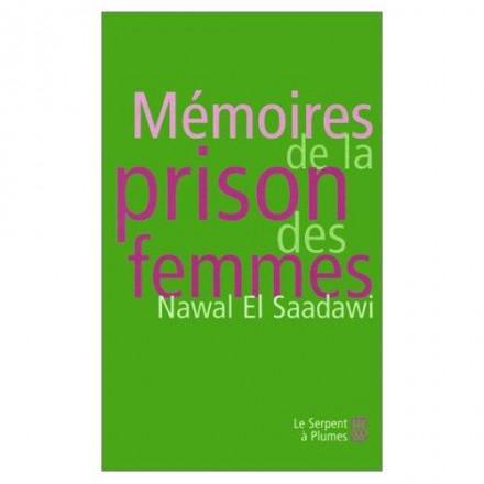 Mémoires de la prison des femmes