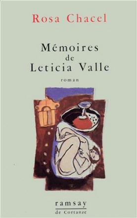 Mémoires de Leticia Valle