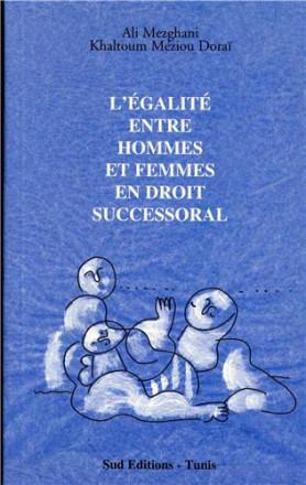 L' égalité entre hommes et femmes en droit successoral