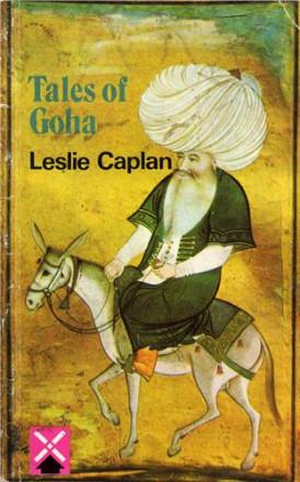 Tales of Goha