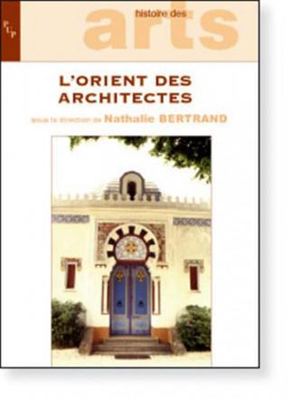 L'Orient des architectes