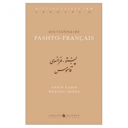 Dictionnaire pashto français