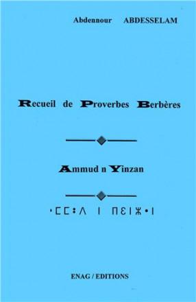 Recueil de proverbes berbères