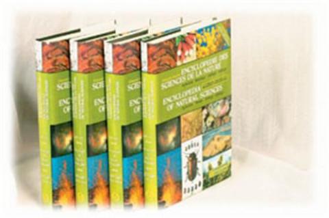 Encyclopédie des sciences de la nature