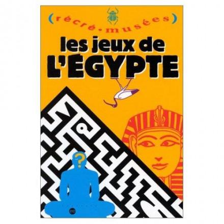 Les jeux de l'Égypte