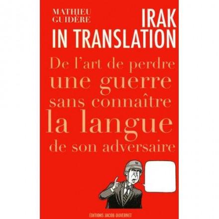 Irak in translation